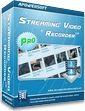 boîte de Streaming Video Recorder