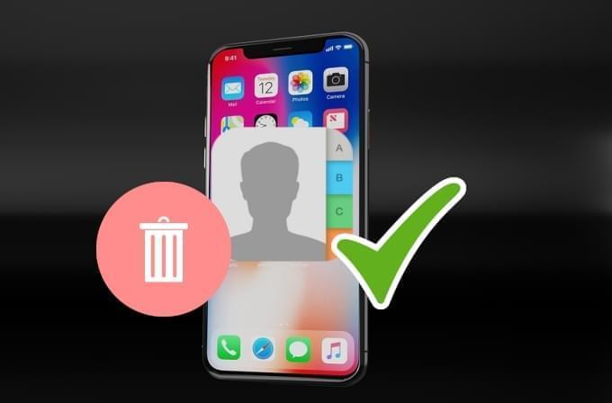 544e6d0fc01b89 Solution pour récupérer facilement les contacts supprimés sur iPhone