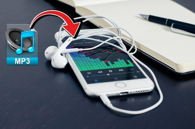 Méthodes efficaces pour télécharger des MP3 pour iPhone