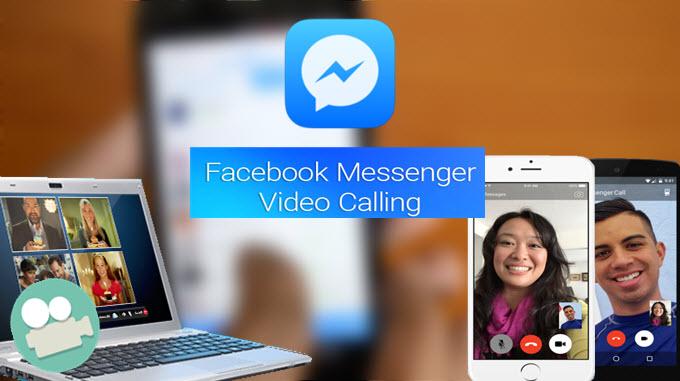 reecouter un appel messenger