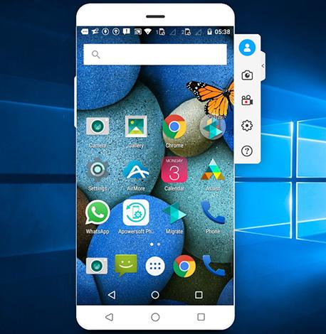 Methodes Simples Pour Voir L Ecran Android Sur Pc