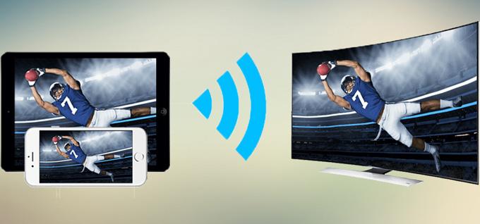Solutions Faciles Pour Afficher Son Iphone Sur Une Tv Samsung