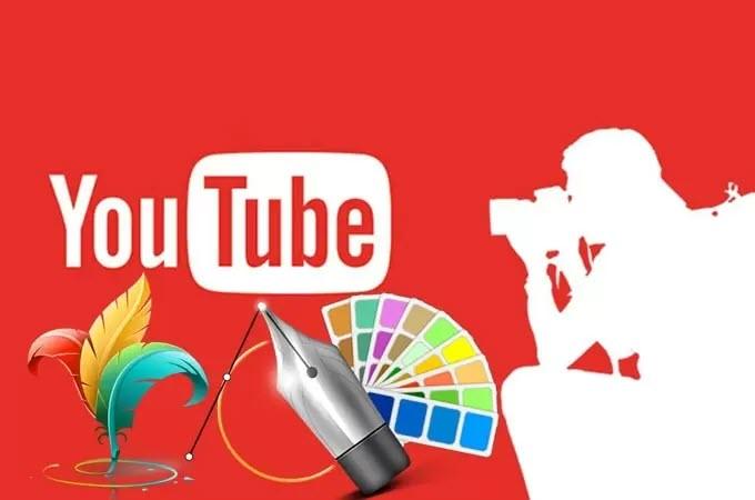Les 4 Meilleurs Outils Pour Creer Un Logo Pour Une Chaine Youtube