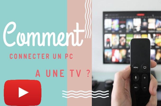 Comment Avoir Le Son De Mon Pc Sur Ma Tv